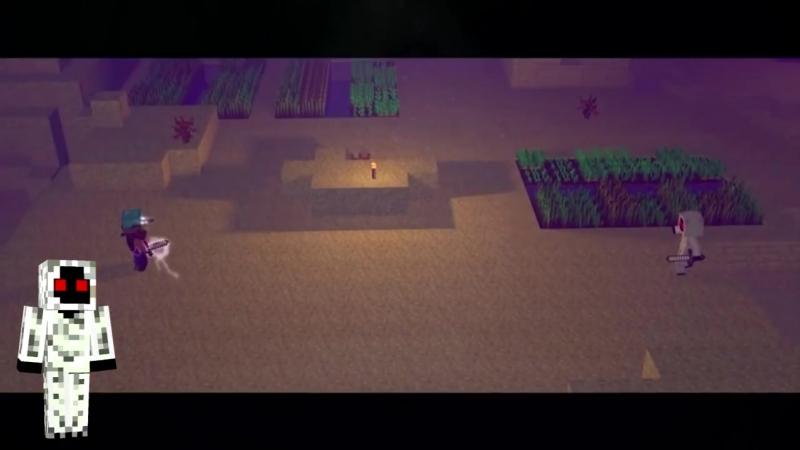ХЕРОБРИН VS ENTITY 303 - Майнкрафт Клип (На Русском) - Herobrine Life Minecraft Parody Song Music (1).mp4