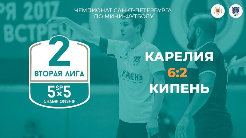 Карелия - Кипень 19.01.19