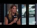Запись интервью в студии «AOL Build Series» - 22/05/18