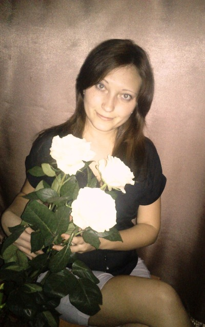 Аня Мельникова, 11 декабря , Кантемировка, id70793479