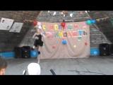 Анна Победова (3 отряд, 4 смена 2014) - Танец