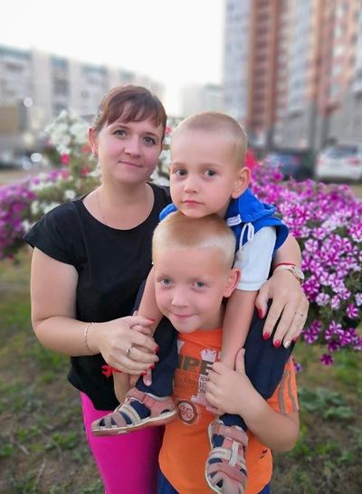 Лариса Плеханова