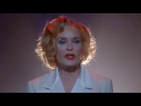 Heroes Jessica Lange feat David Bowie American Horror Story