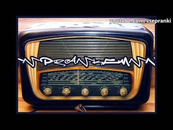 Prank FM 10.09.2011 - ПП (Шалуев)