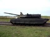 Object 640 (Russian tank)