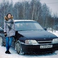 Наталья Петручик