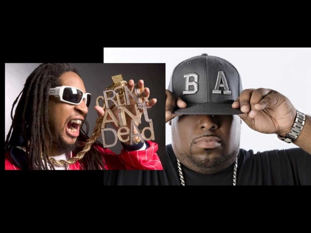 New Big Ali, Lil Jon Feat Mohombi - Let's Do it Now (Prod By O.b, Fame Luck Dj kash) 2013-2014