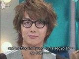 SS501 Kim Hyung Jun Music High - 17Feb2010 - Oh! (Eng Sub)