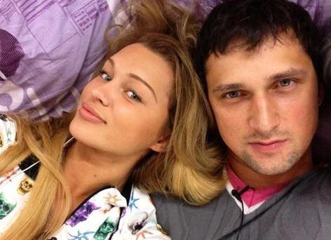 Сергей Сичкарь женился