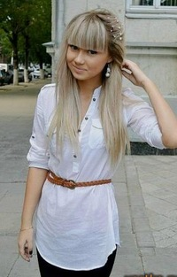 Карина Кунина, 24 декабря , Краснозаводск, id144929722