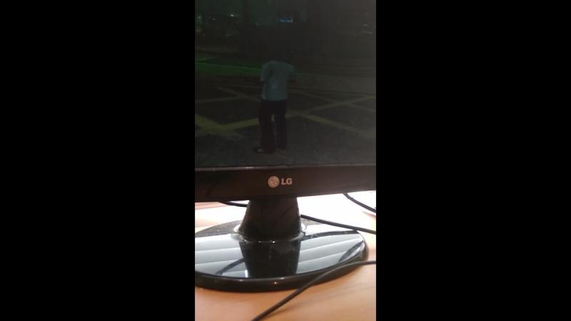 Grand theft auto sanan dres1 видео