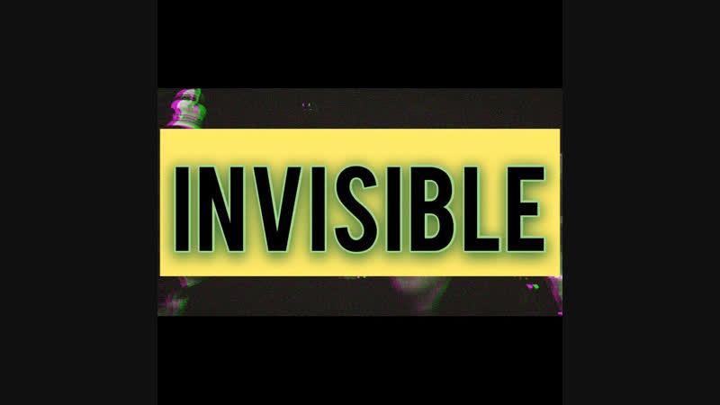 Invisible cap Вредная пыль
