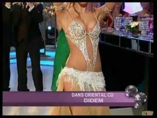 Turkish Belly Dancer - Didem 75