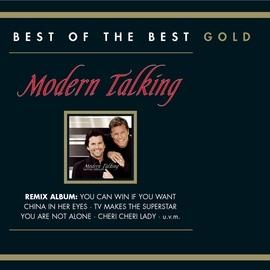 Modern Talking альбом Remix Album