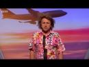 Mock The Week 17x02 - Angela Barnes, Ed Gamble, London Hughes, Rhys James, Milton Jones