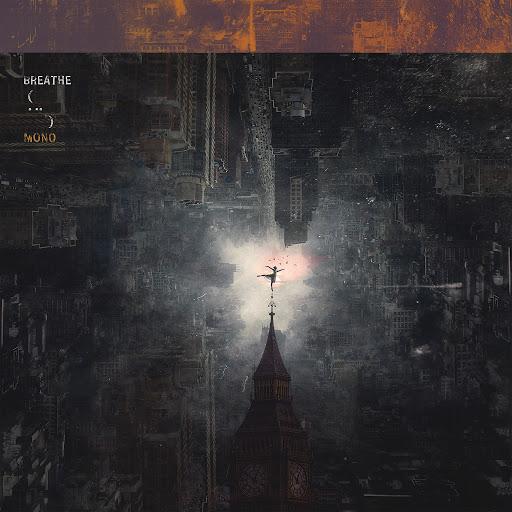 Mono альбом Breathe