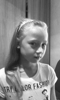 Ирина Воронина, 19 августа 1988, Владивосток, id227745104