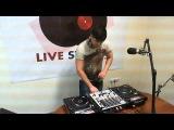 Livestudio 98 3fm@Timer Broadcasting LIVE on Justin tv 30 01 14