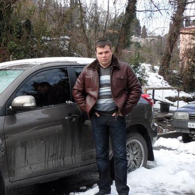 Роман Сафронов, 28 января , Сочи, id149303738