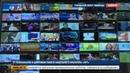 77 телеканалов в цифровом пакете кабельного оператора ЛРТ ТВ