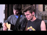 Hudson Taylor - The Weight (The Band Cover) - Secret TV