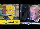 Guest Starring Stan Lee and Harlan Ellison | THE SIMPSONS | ANIMATION on FOX
