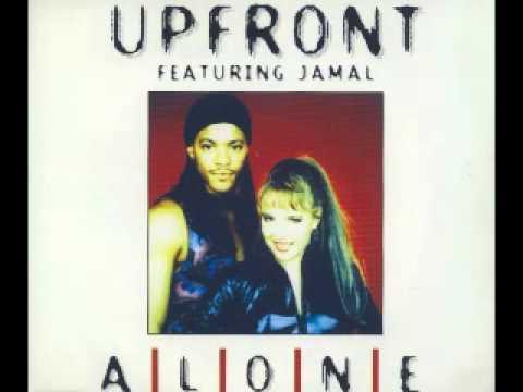 UPFRONT Feat JAMAL Alone Dance Mix 1
