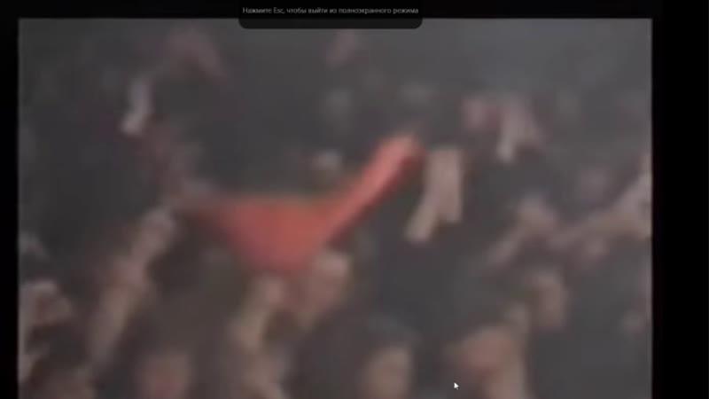 Live: Андрей Зиновеев