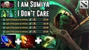 Necrophos DESTROYS SUMIYA [I don't care who you are!] Dota 2