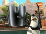 Pingwiny z madagaskaru - Bombowa Rozrywka