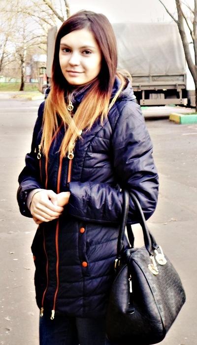 Екатерина Якушева, Москва, id59234487