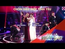 CHÔN DẤU MỘT TÌNH YÊU LIZ KIM CƯƠNG Vs SHIN HỒNG VỊNH Be A Star Bạn Là Ngôi Sao Liveshow 5