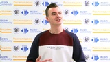 Студенты о РУДН Михаил Кириллов поздравляет университет с Новым годом
