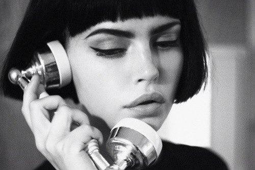girls telephones
