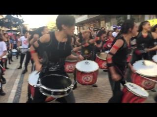 150 барабанов