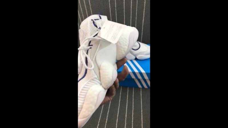 Adidas Originals Crazy BYW Boost