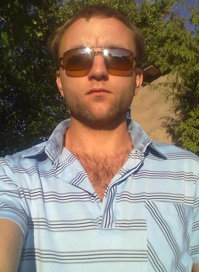 Игорь Верижников, 27 сентября 1987, Алексин, id144986393