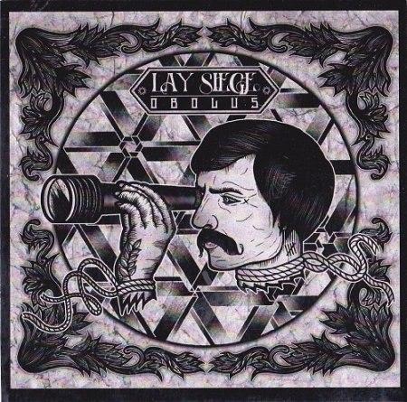 Lay Siege - Obolus [EP] (2012)