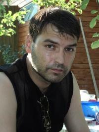 Сергей Забелин, 28 июня 1976, Москва, id50623798