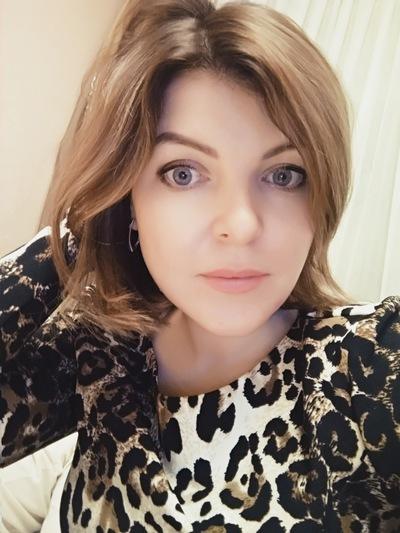 Светлана Поселянова