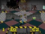 PS1USA Gex 2 Enter the Gecko - 24. Bonus TV Bugged Out