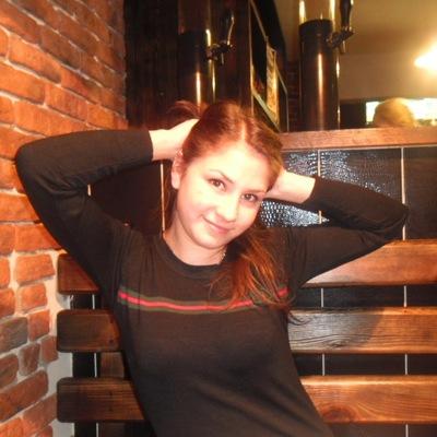 Саша Таранова, 9 декабря , Гомель, id132601763