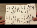 Unboxing от Лавочки Ская : Necromunda : Van Saar Gang