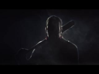 TEKKEN 7 - Season Pass 2 Reveal featuring Negan from AMCs The Walking Dead _ PS4