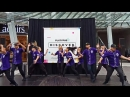 Royal Family Performance Platypus DISCOVER SERIES event 2018