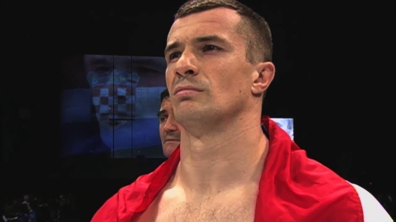 Mirko CRO COP Filipovic (Highlights Tribute)