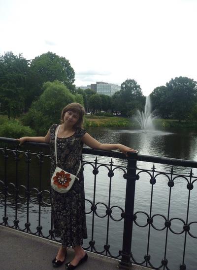Анастасия Махнёва, 30 мая , Ижевск, id136507430