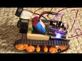 Arduino Compatible Bluetooth Controlled Robot Car Kits - DealExtreme