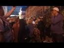 прогулка по музыкальному Арбату после stand up шоу