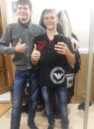 Виталий Синельник, 3 июня , Луганск, id132328651